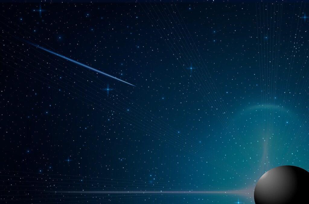 Projection Lens Unit for Home Planetariums