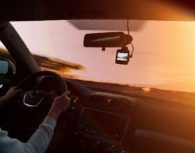 Illumination Lenses for Driver Surveillance Cameras|ドライバー監視用監視カメラの照明レンズ