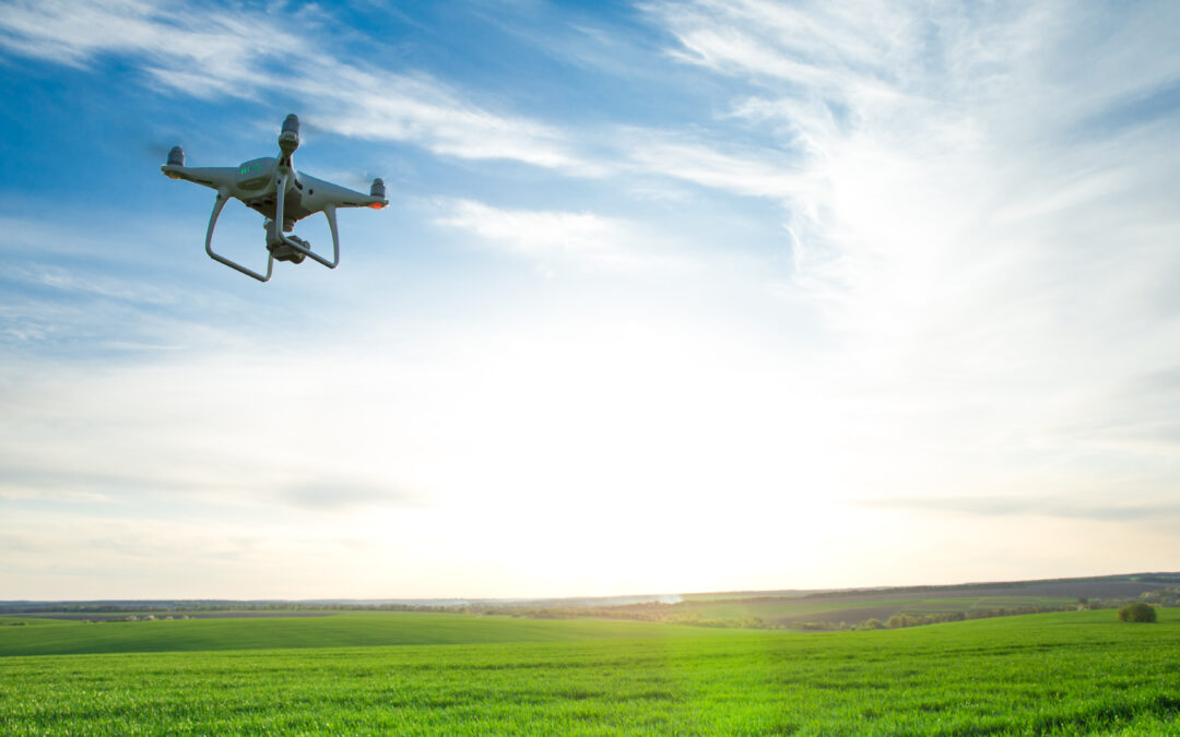 ストーリー:次世代農業にイノベーションをもたらす、歪レス超広角レンズ