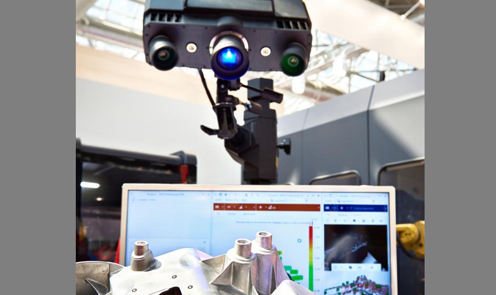 Lens Unit for Measuring Machines