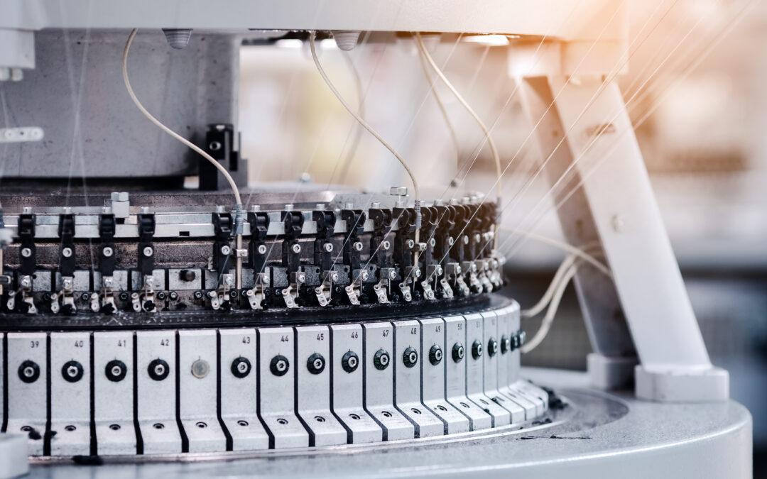 Yarn Detection Sensor for Industrial Equipment